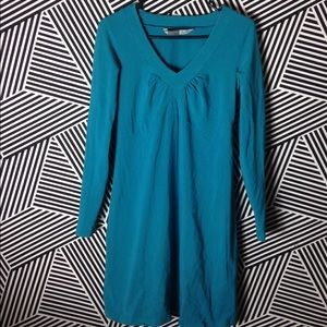 SALE - Athleta Longsleeve Tunic  Dress x top